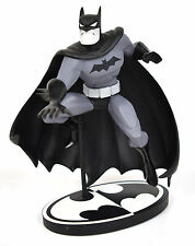Batman Black White Statue DC Direct Bruce Timm Dark Knight LTD 4000 1st