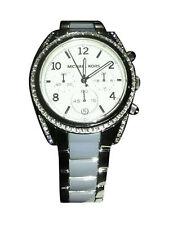 Analoge Michael Kors Armbanduhren aus Edelstahl