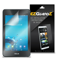2X EZguardz LCD Screen Protector Cover HD 2X For Asus PadFone X Mini Tablet