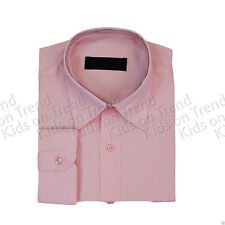 Unbranded Formal Shirts (2-16 Years) for Boys