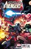 The Avengers #17 Comic Book 2019 - Marvel