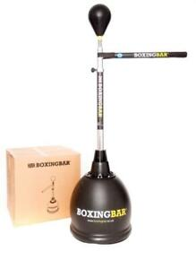 BoxingBar Spinning Bar All in One Sparing Reflex Trainer Boxing / MMA & Fitness