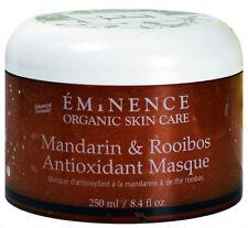 Eminence Mandarin & Rooibos Anitoxidant Masque 8.4oz(250ml) All Skin Fresh New