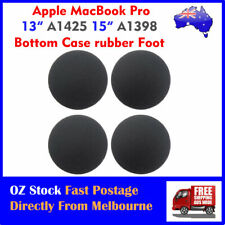 "NEW 4PCs Bottom Rubber Feet  For MacBook Pro Retina 15"" A1398 13"" A1425 A1502"