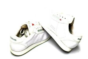 Reebok Princess Sneakers, Size 10 US Wide