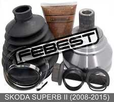 Outer Cv Joint 27X59.5X36 For Skoda Superb Ii (2008-2015)