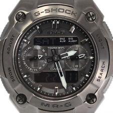 CASIO G-SHOCK MR-G MRG-7700B-1BJF  Multiband 6 Men's Watch New in Box