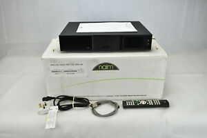 Hard Disc Player. Naim Audio HDX with 2Tb HDD. Pre-Owned, VGC, UK Dealer