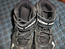 Under Armour Shoes Sneakers Size 13 Athletic High Tops Cleats