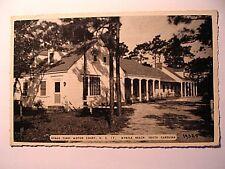 Ocean Pines Motor Court in Myrtle Beach SC OLD
