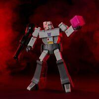 "Transformers RED Robot Enhanced Design G1 Megatron 6"" Non-Converting Figure"