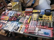 Wholesale job lot tools from shop close out OVER 80 Items Stock up 12.3 KGs 3105