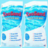 Zeo Sand Alternative Sand Media For Swimming Pool Sand Filter (2 X 25 Lb Bags)