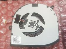 New Cooling Fan For Dell  XPS 15 9570 Laptop P/N:0V9H8N Free P&P