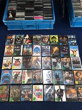 TOP ,DVD Paket,DVD Sammlung, 50 Stück, Blockbuster, A-Titel, usw,  gut sortiert.