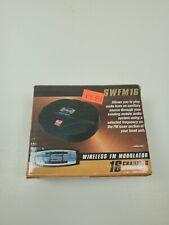 SSL SWFM16 16 Channel Wireless FM Modulator