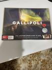 Galipoli commemorative edition brand new sealed rare oop region 4