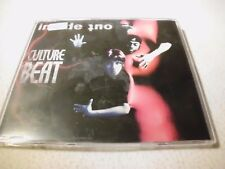 Culture Beat - Inside out -  Maxi CD - OVP