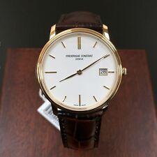 Frédérique Constant Slim Line, Men's Watch FC-220NW4S5 NEW!!!! $1,195