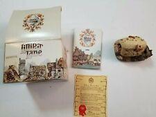 Lilliput Lane Watermill 1990 Handmade in Uk Boxed