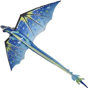Classical Dragon kite spirit of air single line windsock