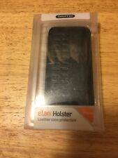 Griffin Elan Holster Leather Case For iPhone 4