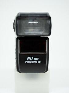 Nikon SB-600 Flash
