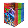 Beast Quest (Series 1-3) 18 Books Young Adult Collection Paperback By Adam Blade