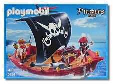 """PLAYMOBIL® Piraten 5298 """"Totenkopfsegler"""" Piratenschiff Sonderset NEU & OVP!"""