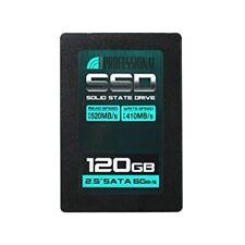 """Internal Solid State Drive ,120GB SSD 3D NAND SATA III 6Gb/s 2.5"""" 7mm"""