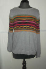 Next Fair Isle, Nordic Medium Women's Jumpers & Cardigans