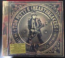 TOM PETTY & THE HEARTBREAKERS LIVE ANTHOLOGY 7 LP SET. ORIGINAL 1ST PRESSING