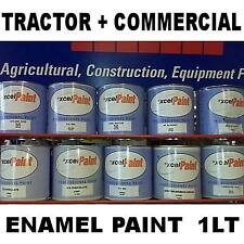 Tractor Paint  Massey Fergusson Stoneleigh grey 1lt