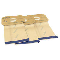 100 Electrolux Style C Vacuum bags for Electrolux Tank