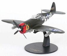 Altaya 1:72 P-47D Thunderbolt Captain Cameron Hart 62rd FS 56th FGm Boxted AY20