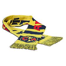 Club America Scarf Bar Yellow Red Navy Aguilas Fmf Mexico By Rhinox