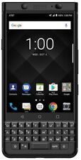 BlackBerry KEYone - 32GB - Space Black (AT&T +GSM UNLOCKED) Smartphone New Other