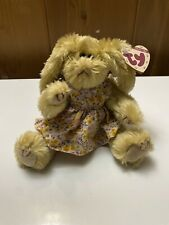 Vintage and Retired Ty Attic Treasures Collection Shelby