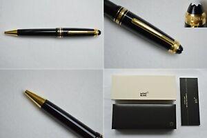 Montblanc Meisterstuck Legrand 75th Anniversary Diamond Edition Ballpoint Pen
