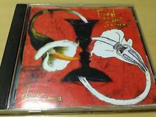 TOAD THE WET SPROCKET - DULCINEA CD (ACC-GC) SOMETHING'S ALWAYS WRONG, FALL DOWN