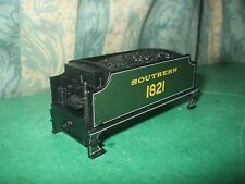 BACHMANN SR N CLASS OLIVE GREEN TENDER BODY ONLY - No.2
