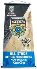 RUGBY LEAGUE NRL KOOGA ALL STARS GEAR  PARTY DECORATION THEME WALL BANNER FLAG