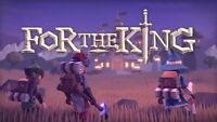 For The King | Steam Key | PC | Digital | Worldwide |