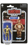"""Star Wars Vintage Collection C-3PO VC06 3.75"""" Empire Strikes Back - In Hand"""