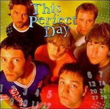 This Perfect Day This Perfect Day Audio CD