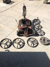 Hunter Weight Wheel Spinner And Balancer 220V