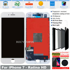 For iPhone 7 LCD Screen Replacement Digitizer Display 3D Touch Assembly White