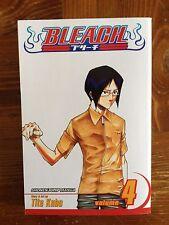 Manga BLEACH Volume 4 (English)
