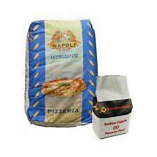 Caputo 00 Pizzeria Flour 5lb Bag Free Shipping