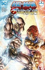 80's Vintage Eighties Poster HE MAN THUNDERCATS Poster  24 inch X 36 inch  01